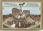 Views of Memphis Terminal Corporation, circa 1914