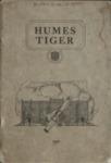 Humes High School Tiger, Memphis, 1931