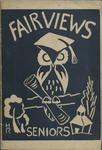Fairview Junior High School, Fair Views, Memphis, 6:9, 1937