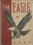 Treadwell High School, The Eagle, Memphis, 1945