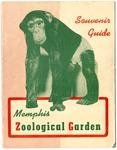 Memphis Zoological Garden, circa 1955
