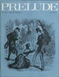 Prelude magazine, Memphis, 1:10, 1963
