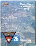 Your Navy in Memphis 1967
