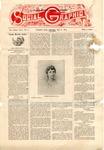 Social Graphic, Memphis, July 1893