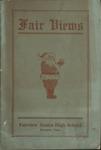 Fairview Junior High School, Fair Views, Memphis, 3:3, 1933