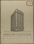 Memphis Merchants Exchange, 1948