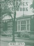 Snowden Junior High School, Memphis, yearbook, 1949-1950