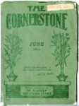 The Cornerstone, Memphis, 4:2, 1911 June