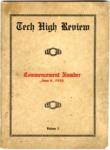 Memphis Technical High School, Review, 1933