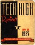 Memphis Technical High School, Review, 1937