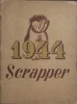 South Side High School, Memphis, The Scrapper, 1944