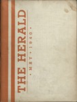 Humes High School Herald, Memphis, 1940