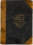 Tri-State Labor Day Souvenir, Memphis, 1913