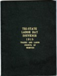 Tri-State Labor Day Souvenir, Memphis, 1915