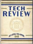 Memphis Technical High School, Review, 1949
