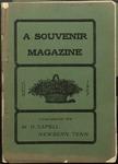 A Souvenir Magazine, 1907