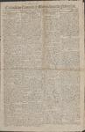 Columbian Centinel & Massachusetts Federalist, 1803