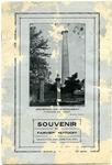 Souvenir of Fairview, Kentucky, 1924
