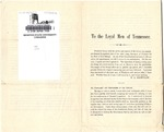William G. Brownlow pamphlet, 1869