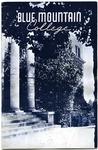 Blue Mountain College, circa 1940