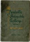 Nashville Automobile College, 1928