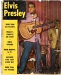 Elvis Presley: His Complete Life Story in Words With More Than 100 Pictures, 1956