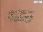 James Rees & Sons Company Illustrated Catalog, 1913
