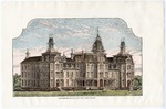 Tennessee Institute for the Blind, Nashville, circa 1887