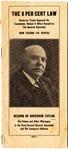 The 8 Per Cent Law, 1921