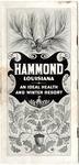 Hammond, Louisiana, 1904