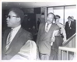Dr. King returns to Memphis, 1968