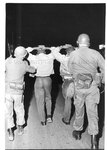 Curfew violators, Memphis, 1968