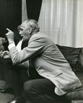 AFSCME leader P.J. Ciampa, Memphis, 1968