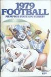 Memphis State University Football Media Guide, 1979