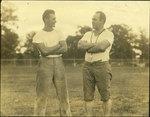 University of Tennessee-Martin football coaches, circa 1936