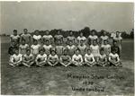 West Tennessee State Teachers College football team, 1938