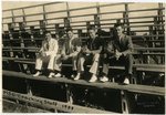 West Tennessee State Teachers College athletics coaching staff, 1938