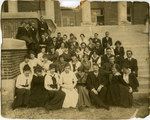 4-A Class, West Tennessee State Normal School, 1915