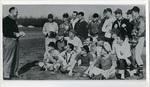 Memphis State College men's baseball team, 1955