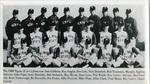 Memphis State University baseball team, 1970