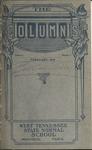 The Columns, February 1916