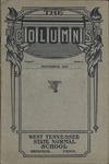 The Columns, November 1917