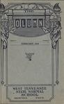 The Columns, February 1914