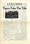 The Columns, December 1929