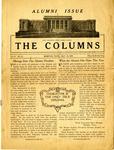 The Columns, May 1923