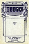 The Columns, West Tennessee State Normal School, 3:3, January 1916