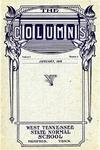 The Columns, January 1916