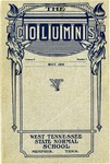 The Columns, West Tennessee State Normal School, 3:7, May 1916
