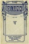 The Columns, May 1916