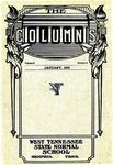 The Columns, January 1915